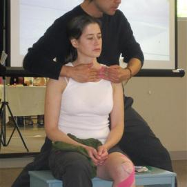Kinesiotaping Continuing Education PTNW
